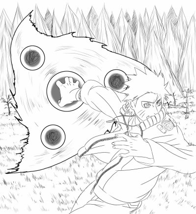 Blog de hakimuchiwa page 2 hakim uchiwa - Comment dessiner sasuke ...
