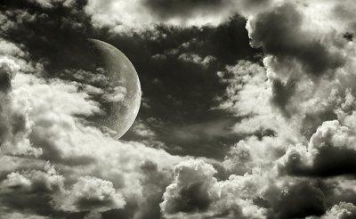 Le soleil me promet la lune