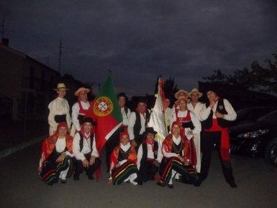 Sortie a st GAUDENS 3/9/2011