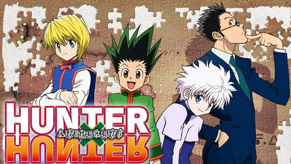 Hunter x Hunter Addict~