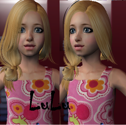 Clia Tirsey by LuLu