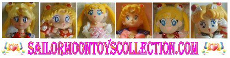 Sailormoontoycollection.com