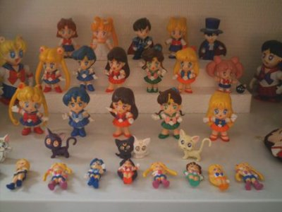 I - Figurines