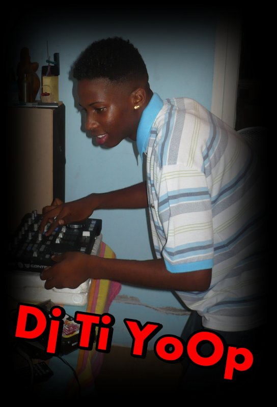 DJ TI YoOP REAL BAD SELECTA FROM 233