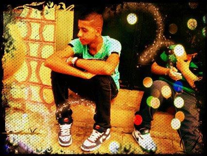 Moii & Bachir