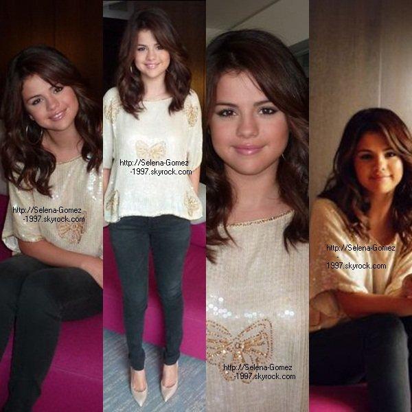 Selena Gomez a Paris
