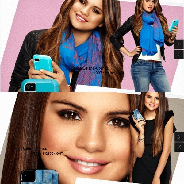 Selena photoshoot ...