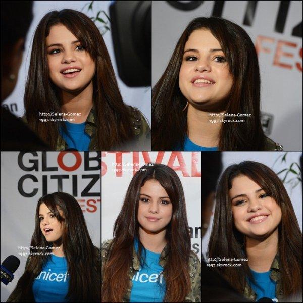 Article N° 29 :  Selena Gomez