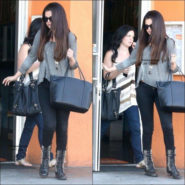 Article N°30: Selena Gomez