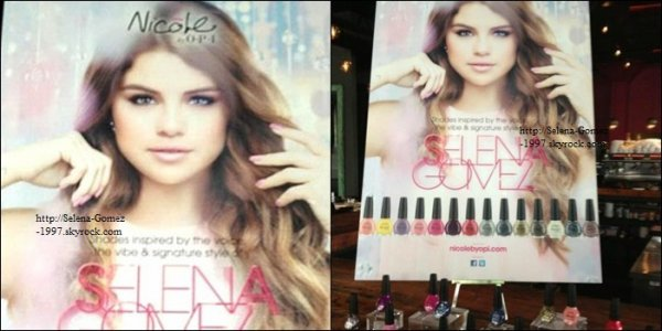 Article N°31: Selena Gomez