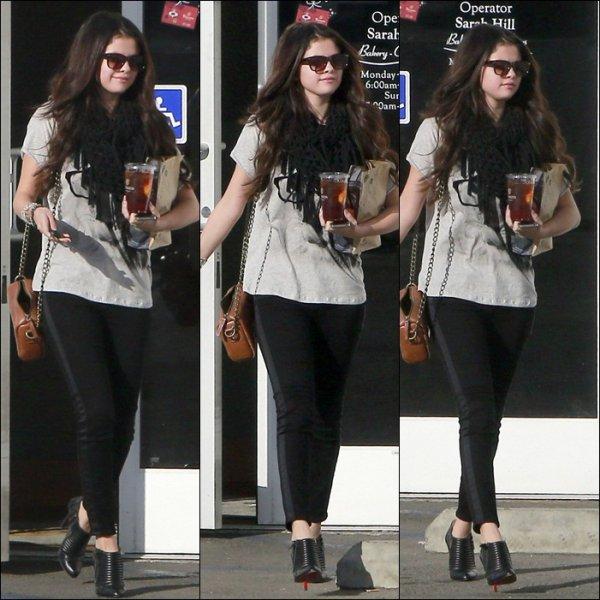 Selena Le 14 Et 15 Sept. 2012