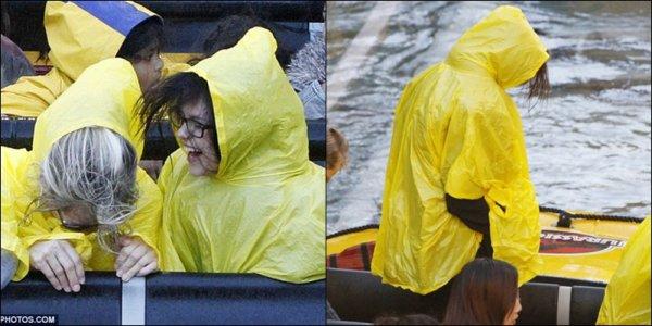 Selena Gomez a été vu au ''Univerdsal Studio '' + photo DS2DIO