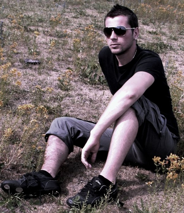 Mode noir et blanc :)