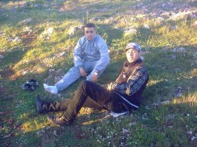 younes et mon amigo