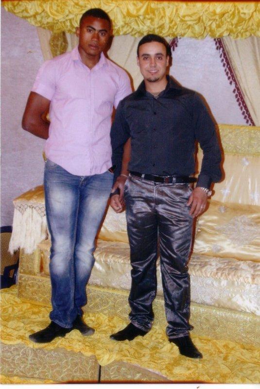 younes and msstafa