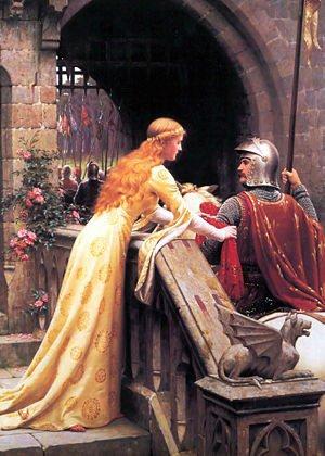 Poème Médiéval