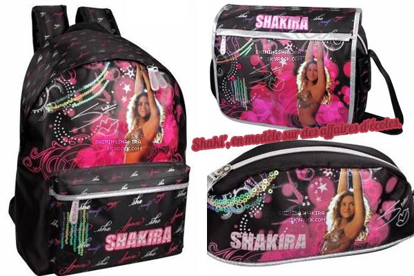 Shakira en Afrique du Sud magnifique, mais qui c'est fait mordre par un lion des mers.