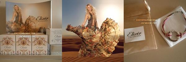 Vidéo: Découvrez le nouveau clip de Shakira  « Addicted To You ». ♥ N'hésite pas à donner ton avis sur le nouveau clip de la belle Shak.