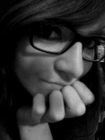 mes lunettes <3