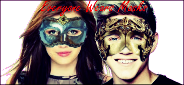 Everyone Wears Masks