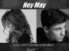 Hey May