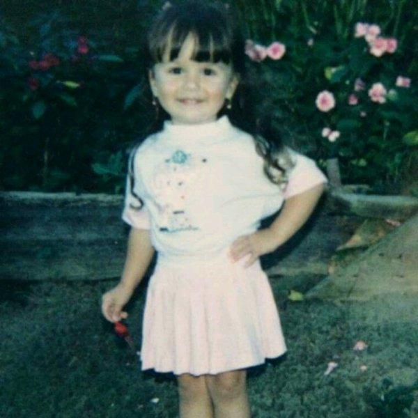 Photo d'enfance