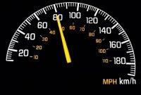 Non à l'abaissement généralisé de la vitesse à 80 Km/h !