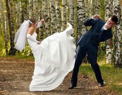 le mariage de taekwondo waw