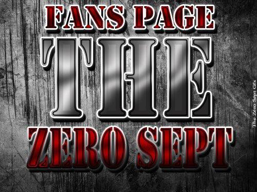 Officiel Page Of Fan's In Facebook
