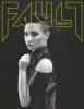 Photoshoot de Demi fait par Giuliano Bekor pour Fault Magazine