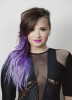 Photoshoot de Demi fait par Andrew H. Walker.