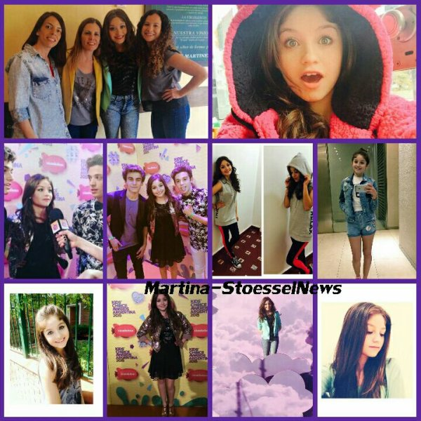 Photos SoyLuna news