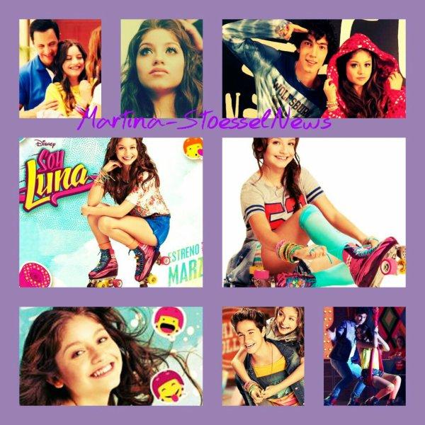 """""""Soy Luna :   Teaser 2 """"+News Karol Sevilla"""
