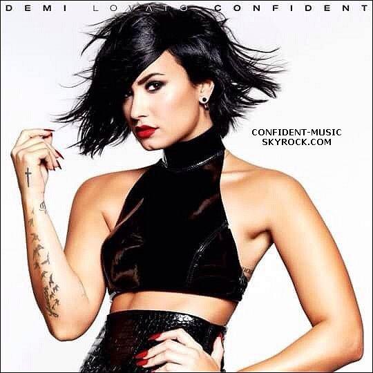 Confident Deluxe Edition / Confident (2015)