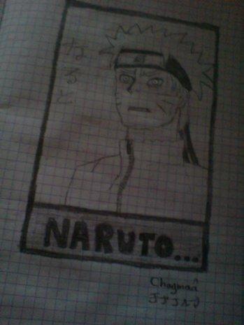 (Naruto Shippuden)