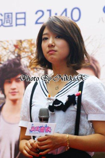 Park Shin Hye: Mon idole corréenne - Ma préférée ♥♥♥