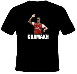 Je le Veux Marouane Chamakh <3 !!