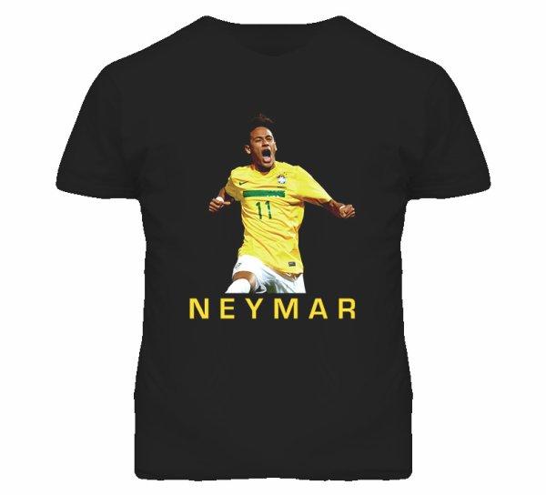 Je le ve aussi Neymar <3 !!