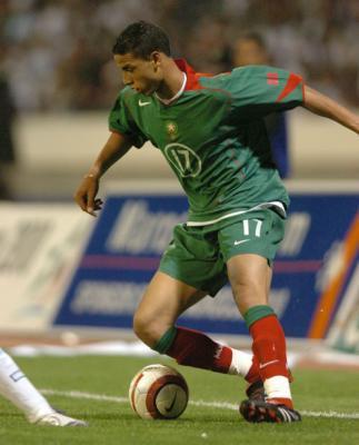 Marouane Chamakh <3 !!!!