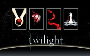 Coffret Twilight: The Complete Collection