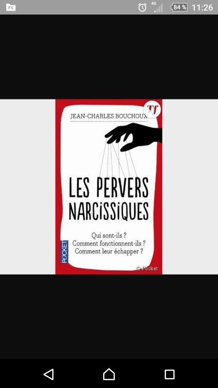 Le pervers narcissique sévit aussi sur le net