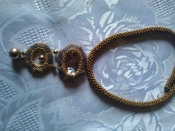 collier d'Angeline.