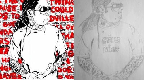 Weezy Baby << Lil Wayne   ܤ