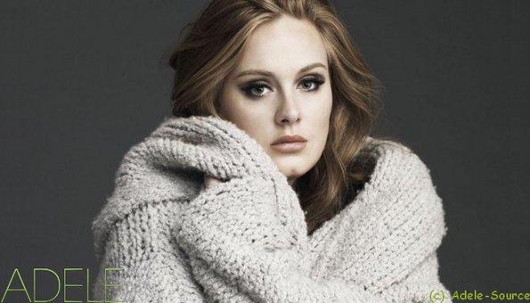 www.ADELE-SOURCE.skyrock.com  ♦   Ta source d'info' quotidienne sur Adele !