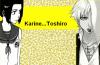 karin-toshiro-fic