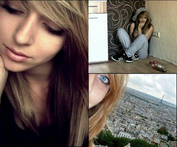 Paris ma ville ♥