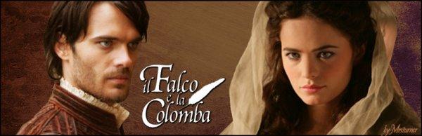 Résumé Il Falco e la Colomba
