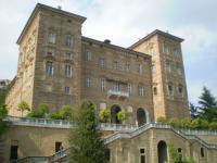 Dossier Les lieux de tournage: Rivombrosa ou Le chateau d'Aglié