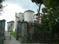 Dossier Les lieux de tournage: Le château de Masino ou le château des Van Necker