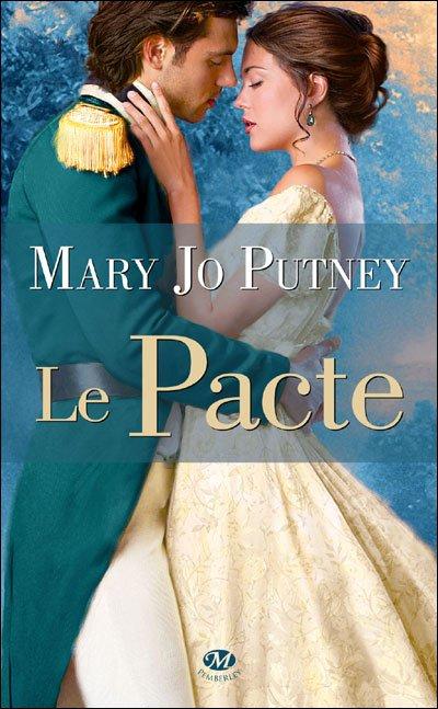 Zoom sur le XIXème avec Le Pacte de Marie Jo Putney
